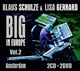 Big In Europe Vol. 2: Amsterdam (2 CD + 2 DVD)