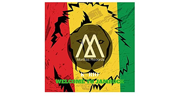 Welcome To Jamrock de K-rio en Amazon Music - Amazon.es