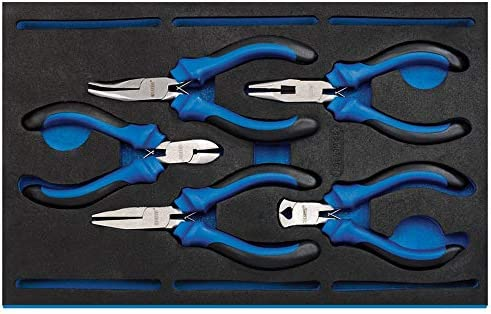 Extra Long Precision Screwdriver Set In 1//4 Drawer Eva Insert Tray 8 Piece