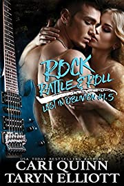 Rock, Rattle & Roll (Rockstar Romance) (Lost in Oblivion, 1.5)