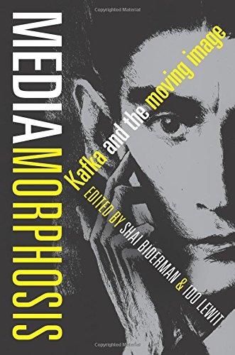 Download Mediamorphosis: Kafka and the Moving Image pdf