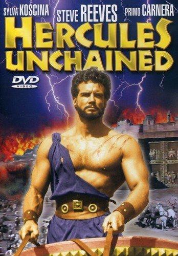 Hercules Unchained ()