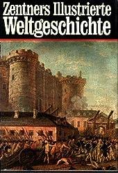 Zentners Illustrierte Weltgeschichte