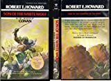 Son of the White Wolf, Robert E. Howard, 042503710X