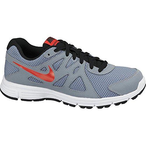 Rosso Blu 2 Bianco Nike Calzatura Revolution Giallo GS xw4waZq