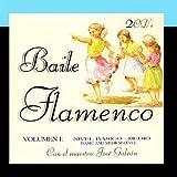 Baile Flamenco Vol I.Nivel Bajo