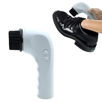 Amazon.com: Ksruee Electric Shoe Polisher Portable USB ...