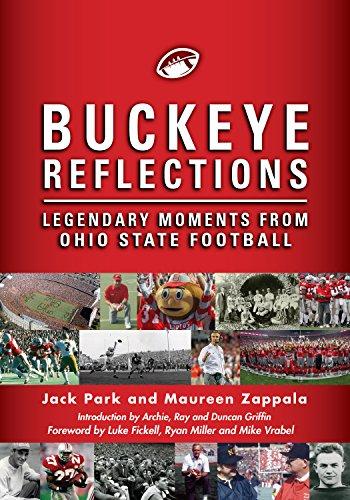 Buckeye Reflections: Legendary Moments From Ohio State Football