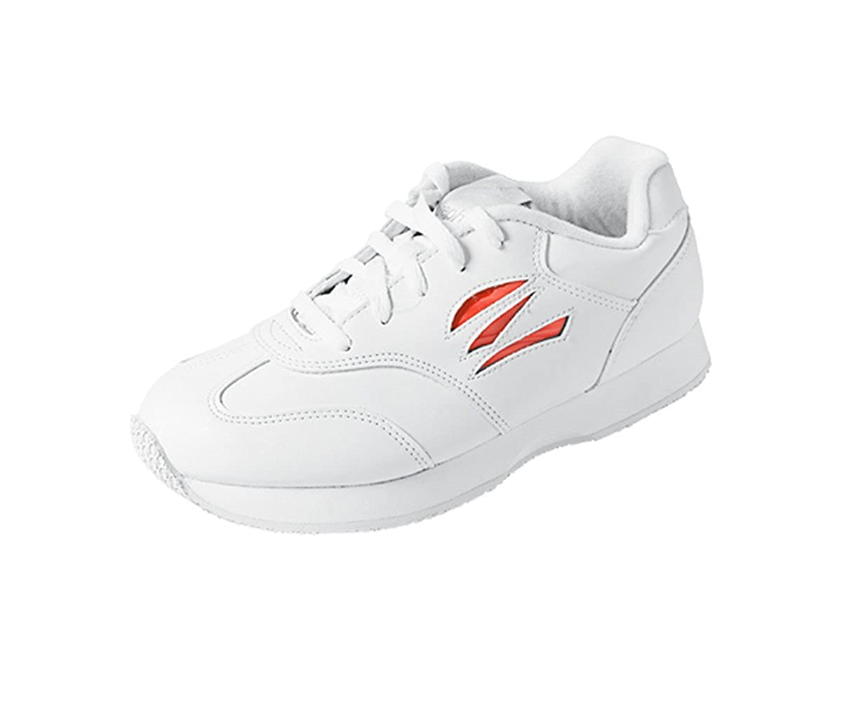c9d14e2a2 Zephz CH0033 Butterfly 2.0 White Cheer Trainer  Amazon.co.uk  Shoes   Bags