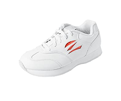 565597d018df6 Zephz CH0033 Butterfly 2.0 White Cheer Trainer: Amazon.co.uk: Shoes ...
