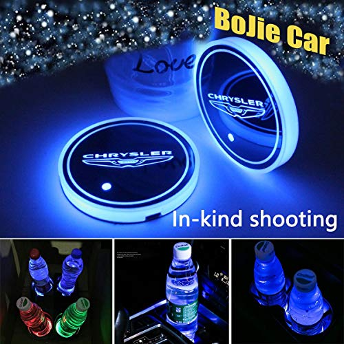 Color Changing Led Interior Lights in US - 2