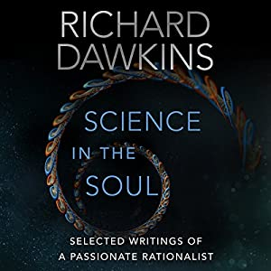 Science in the Soul Audiobook