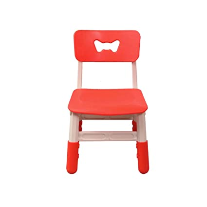 amazon com jizhen cartoon small chair thickening children s chair rh amazon com