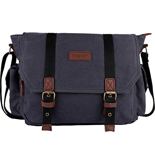 ibagbar-mens-canvas-messenger-bag-laptop-bag-shoulder-bag-computer-bag-satchel-bag-bookbag-school-ba