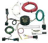 Hopkins 41345 Plug-In Simple Vehicle Wiring Kit
