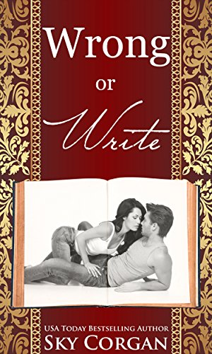 Wrong or Write (The Wrong or Write Duet Book 1)