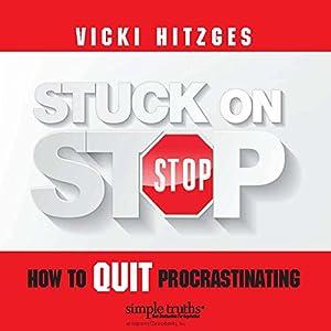 Stuck on Stop Audiobook