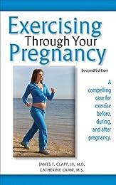 Exercising Through Your Pregnancy