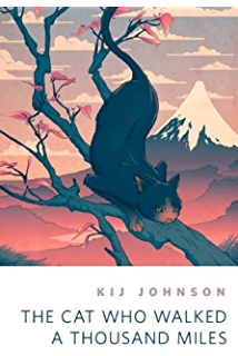Amazon the dream quest of vellitt boe ebook kij johnson the cat who walked a thousand miles a tor original fandeluxe Images