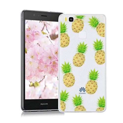 63 opinioni per Cover Huawei P9 LITE Silingsan Cover in Silicone TPU per Huawei P9 LITE Custodia