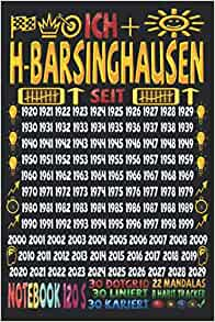Puff aus Barsinghausen