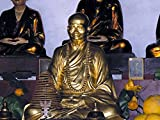 Home Comforts Canvas Print Confucius Viet NAM Statue Wise Hanoi Temple Stretched Canvas 10 x 14