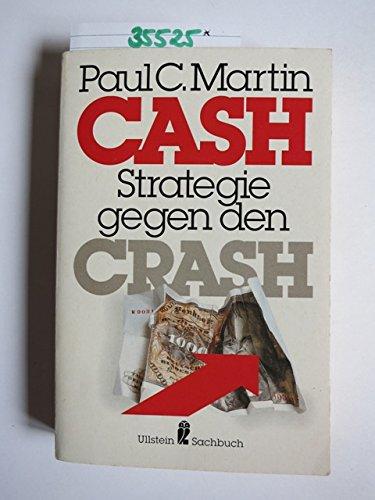 Cash, Strategie gegen den Crash