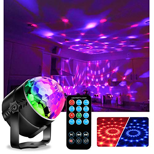 Bestselling Disco Ball Lamps