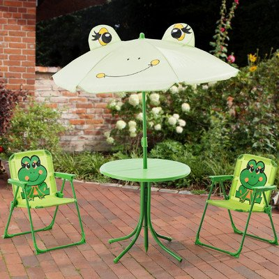 Sunjoy Garden Set