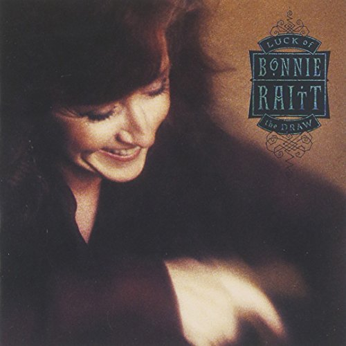 Luck of the Draw by Raitt, Bonnie [1991] Audio CD
