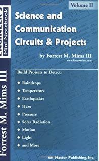Amazon electronic sensor circuits projects volume iii science and communication circuits projects publicscrutiny Choice Image