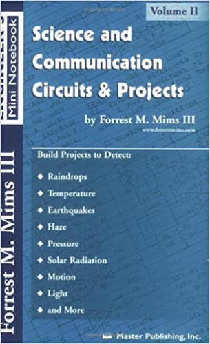Science and communication circuits projects forrest m mims iii science and communication circuits projects forrest m mims iii 9780945053323 amazon books publicscrutiny Image collections