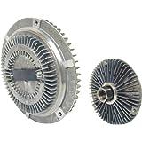 URO Parts 11 52 7 505 302 Fan Clutch