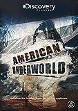 American Underworld [DVD] [Import anglais]