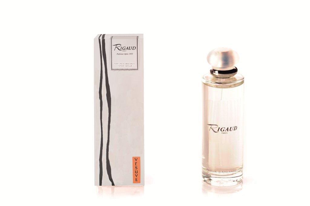 Rigaud Paris, Vesuve Room Spray / Fragrance (Parfum D'ambiance Vaporisateur), 3.3 Ounces by Rigaud Paris (Image #1)