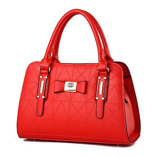 Eysee - Bolsa Mujer Red