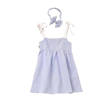 319247946 Sencillo Vida Vestido Niñas