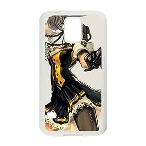 Magna Carta The Phantom of Avalanche Samsung Galaxy S5 Cell Phone Case White xlb2-396228
