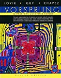 img - for Vorsprung: A Communicative Introduction to German Language and Culture, Instructor's Annotated 2nd Edition book / textbook / text book