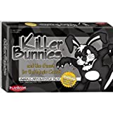 : Killer Bunnies Quest Onyx Booster Games