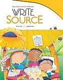 Write Source: Homeschool Package Grade 2