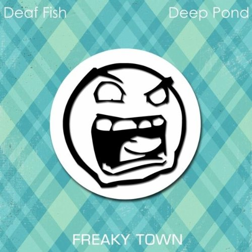 Deep Pond (Original Mix)