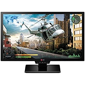 LG Electronics Gaming 24GM77 24-Inch Screen LED-Lit Monitor