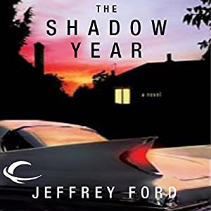The Shadow Year Audiobook