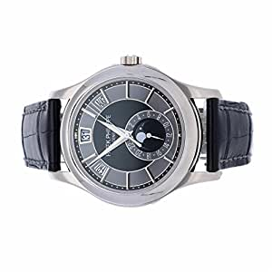 Patek Philippe Complications automatic-self-wind mens Watch 5205G-010 (Certified Pre-owned)