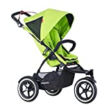 Phil and Teds Sport Stroller in Apple