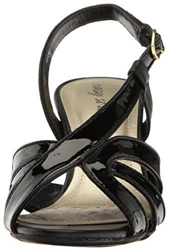 Easy Street Desi Pelle sintetica Sandalo