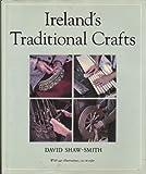 Ireland's Traditional Crafts, , 0500013217