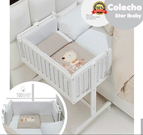 Star Ibaby Completa - Cuna colecho product image