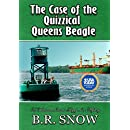 The Case of the Quizzical Queens Beagle (The Thousand Islands Doggy Inn Mysteries Book 17)